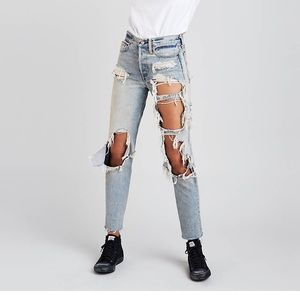 Limited edition Levi's jeans!!